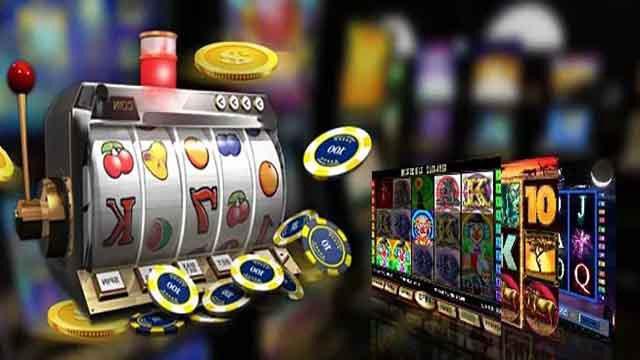 Situs Judi Slot Jackpot Online Terbaik Deposit Uang Asli